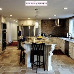 Daisy Kitchen Cabinets - Clifton, NJ, US 07011