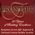 Frontier Custom Builders, Inc's profile photo