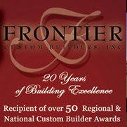 Frontier Custom Builders, Inc's photo