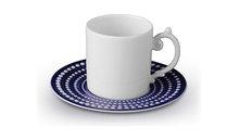 Cappuccino & Espresso Cups