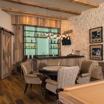 Southlake Tuscan Modern