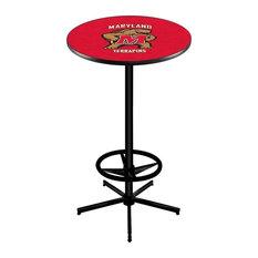 Maryland Pub Table 28-inch by Holland Bar Stool Company