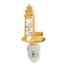 KGNC - Lighthouse Night Light - Night-lights