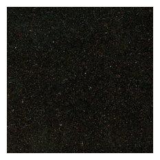 Ubatuba (Labrador) 12X12X .38, Polished, Granite,