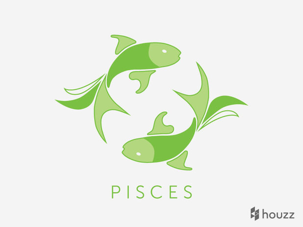 Designing with the Stars: Pisces