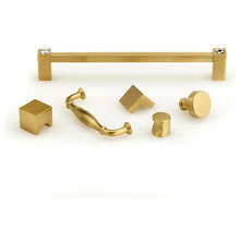 alno inc satin brass