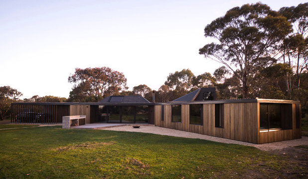Contemporary  by Australian Institute of Architects
