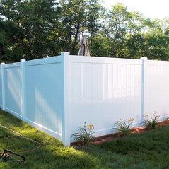 Straight Line Fence Clarksville Tn Us
