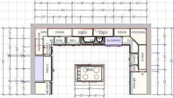 kitchen plan1 2d