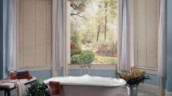 Aluminum Window Blinds
