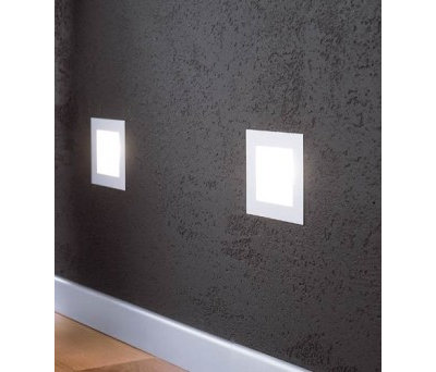 Modern  Incas Recessed Light 4720