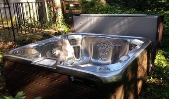 Hot Spring Vanguard NXT Hot Tub