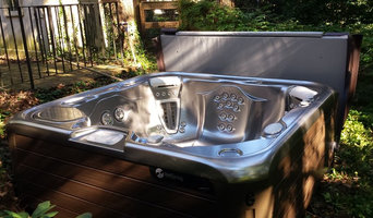 Hot Spring Vanguard NXT Hot Tub