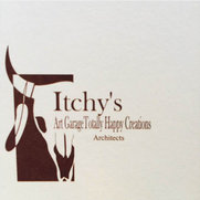 Itchy's Art Garage Totally Happy Creations 一級建築士事務さんの写真