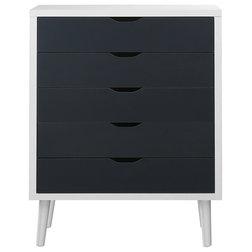 Midcentury Dressers by SofaMania