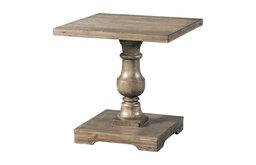 Lane Home Furnishings Charleston Pedestal End Table