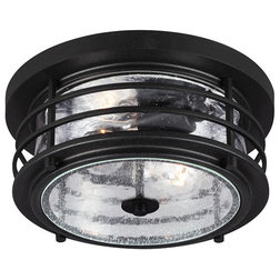 Transitional Outdoor Flush-mount Ceiling Lighting by LAMPS EXPO