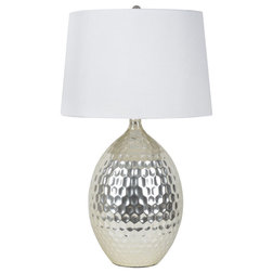 Contemporary Table Lamps by Decor Therapy
