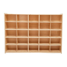 Contender 25 Tray Storage Without Trays - Unassembled