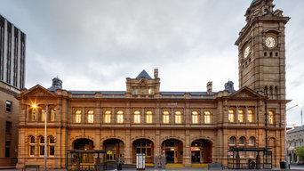 Renascent - Hobart General Post Office Renovation
