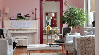 SALON, bnb colmar