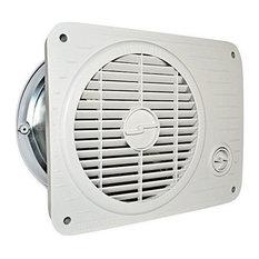 ThruWall Fan variable speed