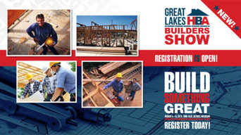 Great Lakes Builders Show