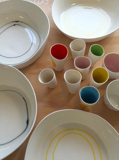 A Ceramics Celebration