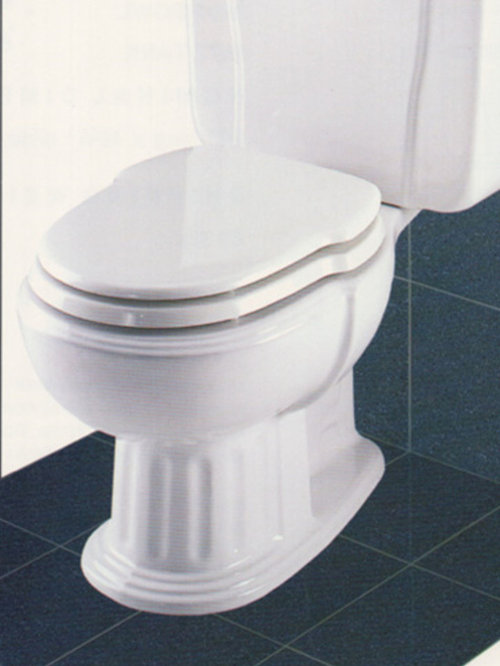 Toilet Seat Replacement - Bath Products