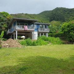 Takase Doors Honolulu Amp Walker Home
