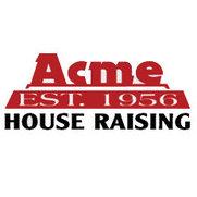 Photo de acme house raising