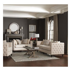 Traditional Living Room Sets | Houzz