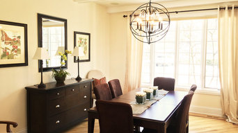 North Shore Redesign & Staging