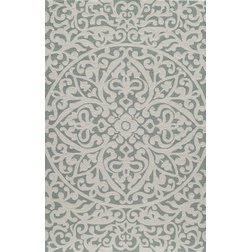 Contemporary Outdoor Rugs by Stephanie Cohen Home