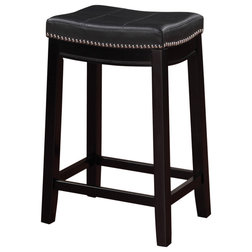 Transitional Bar Stools And Counter Stools by Linon Home Decor Products