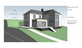 Cottage Extension and Alteration