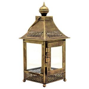 Square Roshani Lantern, Small