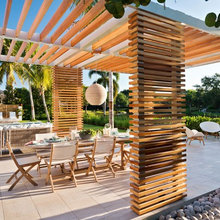 3 spectacular shade structures