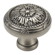 Cosmas 9460AS Antique Silver Cabinet Knob