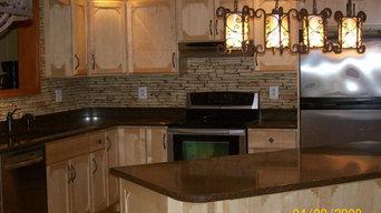 Stone Veneer Panel Projects