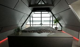 Sovrummet vid havet