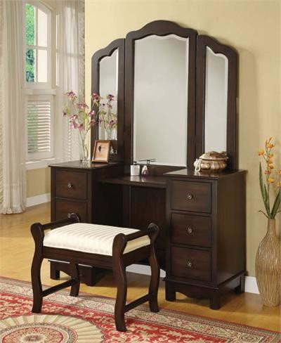 Dressing Vanity Table   Bedroom Products