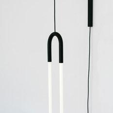 - Sling - Lampe Marke Eigenbau - Ausgefallene Lampen