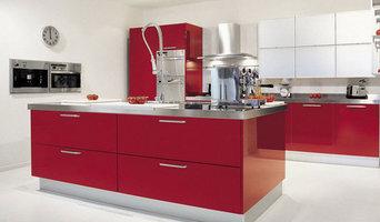 Masterclass kitchen in London
