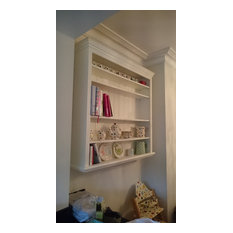 Wardrobes and Bespoke Cabinets