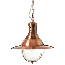 Contemporary Pendant Lighting by Premier Housewares