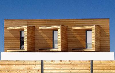 Casas sostenibles: Rehabilitar contra el cambio climático