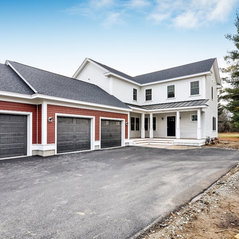 Gs Build Londonderry Nh Us 03053