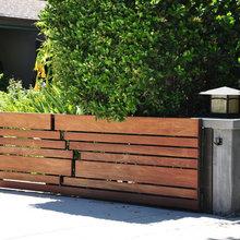 Modern Gate Designs