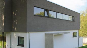 Wohnhaus am Kirchweg
